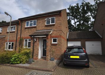 3 bed semi-detached house for sale in Coriander Crescent, Guildford GU2