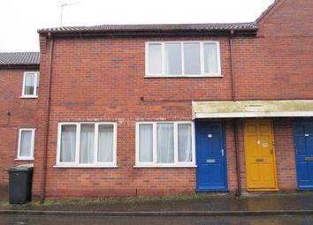 Thumbnail 1 bed flat to rent in Newmarket, Louth