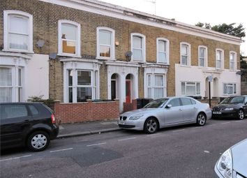 Thumbnail 3 bed terraced house for sale in Denmark Street, London