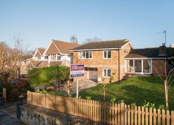 Thumbnail Detached house for sale in Culverden Park, Tunbridge Wells