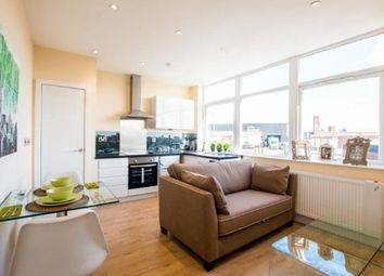 Thumbnail 1 bed flat to rent in Stanley Street, Green Quarter