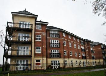 Thumbnail 2 bedroom flat to rent in Honington Mews, Farnborough