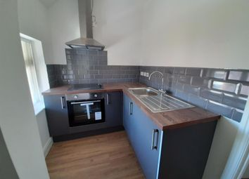Thumbnail 1 bed flat to rent in Flat, Ashleigh Road, Leicester