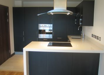 Thumbnail 1 bed flat to rent in Bridges Court Road, City