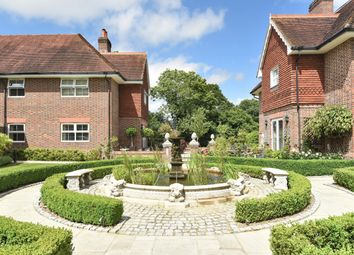 Thumbnail 3 bed property for sale in Old Stocks Oak, Farnham Road, Liss