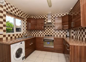 Thumbnail 5 bedroom terraced house for sale in Grasmere Gardens, Redbridge, Ilford, Essex