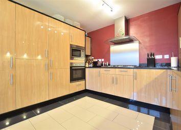 Thumbnail 4 bed detached house for sale in Hampton Court, Gloucester