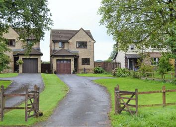Thumbnail 3 bed detached house for sale in Broadway, Chilcompton, Radstock