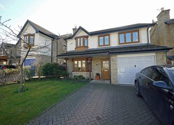 Thumbnail 4 bed detached house for sale in 55, Scotty Brook Crescent, Glossop, Derbyshire