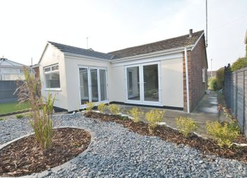 Thumbnail 3 bedroom detached bungalow for sale in Hazel Grove, Welton, Lincoln