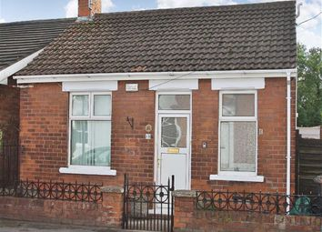 Thumbnail 2 bed bungalow for sale in Westfield Road, Barton-Upon-Humber