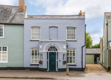 4 bed end terrace house for sale in The Street, Little Waltham, Chelmsford CM3