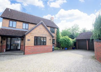 4 bed detached house for sale in The Croft, Brixworth, Northampton NN6