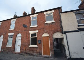 Thumbnail 1 bed cottage to rent in Newfield Street, Sandbach