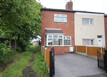 Thumbnail 2 bed terraced house for sale in Marsh Green, Wigan