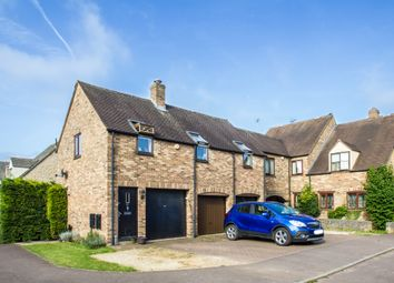 Thumbnail 1 bed mews house for sale in Cotswold Meadow, Curbridge, Witney
