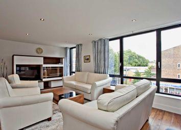 Thumbnail 2 bed flat for sale in Duke House, Hampstead Road, Regent's Park, London