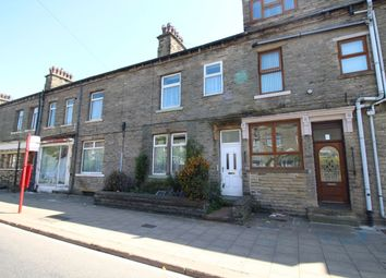 Thumbnail 5 bed terraced house for sale in Queens Road, Halifax