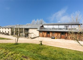 Thumbnail 5 bed detached house for sale in Great Elm, Frome, Somerset
