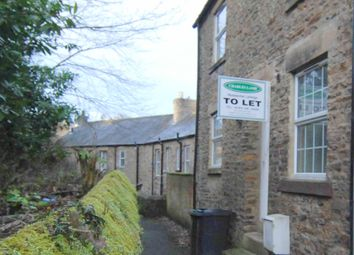 Thumbnail 1 bed terraced house to rent in Glovers Place, Hexham