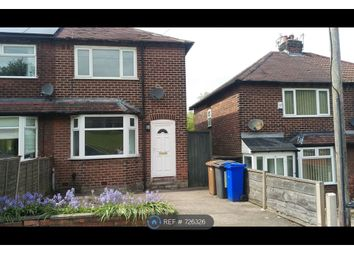 2 bed semi-detached house to rent in Mill Lane, Denton, Manchester M34