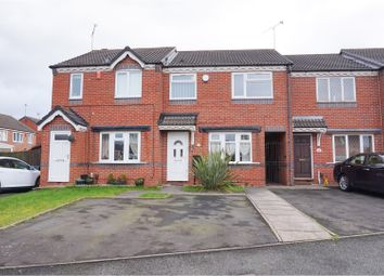 Thumbnail 3 bed semi-detached house for sale in Delamere Drive, Walsall