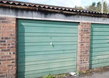 Thumbnail Parking/garage to rent in Kinnessburn Road, St Andrews, Fife