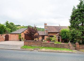 Thumbnail 3 bed cottage for sale in Stanford Road, Great Witley, Worcester