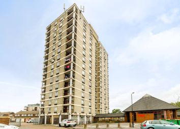 Thumbnail 1 bed flat to rent in Queens Road West, Plaistow