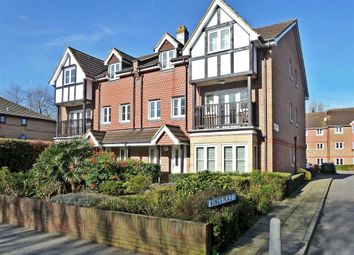 Thumbnail 2 bed flat for sale in Kings Road, Horsham, West Sussex