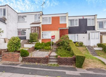 Thumbnail 2 bedroom terraced house for sale in Defoe Close, Brake Farm, Plymouth