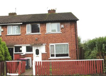 Thumbnail 3 bed semi-detached house for sale in Briar Hill Avenue, Little Hulton, Manchester