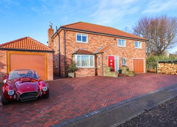 4 bed detached house for sale in Stubley Lane, Dronfield S18