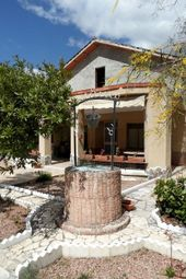 Thumbnail 3 bed country house for sale in Aspe, Valencia, Spain