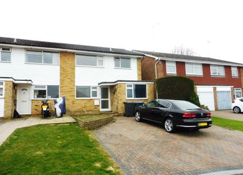 Thumbnail 4 bed property to rent in Sheddingdean Close, Burgess Hill