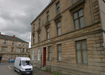 Thumbnail 4 bed flat to rent in Clutha Street, Ibrox, Glasgow, 1Bl
