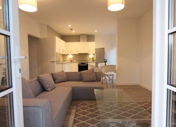 Thumbnail 2 bed flat to rent in Bishops Terrace, Mill Street, Maidstone, Kent