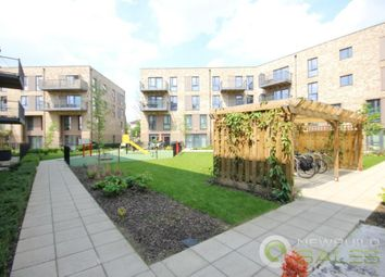 Thumbnail 2 bed flat to rent in Anchor Point, Fisher Close, London