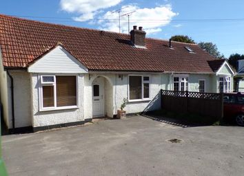 Thumbnail 2 bed bungalow for sale in Lidsey Road, Woodgate, Chichester, West Sussex
