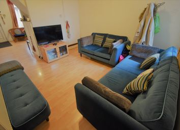 Thumbnail 3 bedroom terraced house for sale in Linden Street, Evington, Leicester