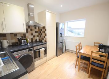 1 bed maisonette for sale in Edgehill Road, Winton, Bournemouth BH9
