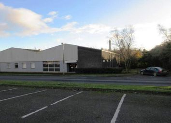Thumbnail Industrial to let in Unit 58, Southfield Industrial Estate, Glenrothes