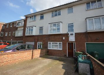 Thumbnail 4 bed terraced house for sale in Kinder Close, London