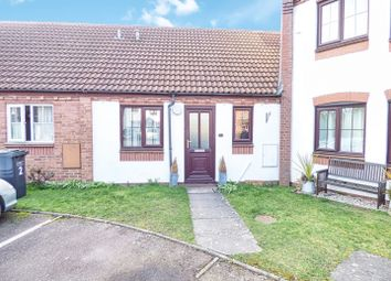 Chave Court Close, Widemarsh Common, Hereford, Herefordshire HR4. 2 bed terraced bungalow for sale