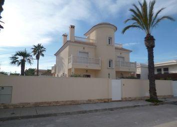 Thumbnail 5 bed villa for sale in Spain, Valencia, Alicante, Cabo Roig