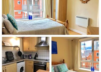 Thumbnail 3 bed shared accommodation to rent in Warstone Lane, Birmingham City Centre