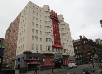 Thumbnail 2 bed flat to rent in 460 Sauchiehall Street, Glasgow