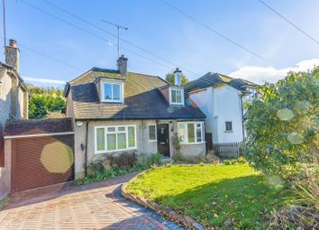 Thumbnail 2 bed detached house for sale in Outwood Lane, Chipstead, Coulsdon