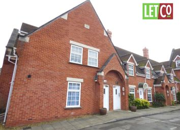 Thumbnail 1 bedroom flat to rent in Old School Court, Fareham