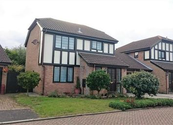 Thumbnail 3 bed property to rent in Ellis Drive, New Romney